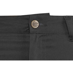 Fjällräven High Coast - Pantalones de Trekking Mujer - negro